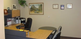 Office Suites & Warehouse Space